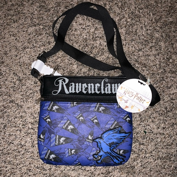 Loungefly Handbags - Loungefly Harry Potter Ravenclaw purse